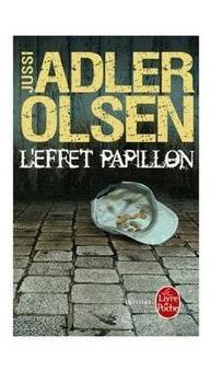 Jussi Adler Oslen - L'effet papillon