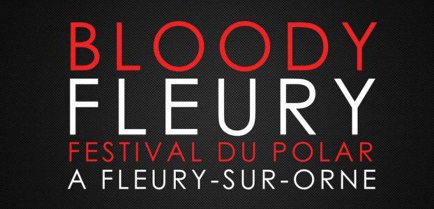 festival du polar de Fleury sur Orne du 1er au 3 février 2019