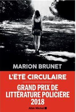 Marion Burnet - L'été circulaire