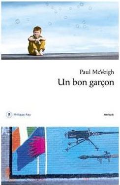 Paul McVeigh - Un bon garçon